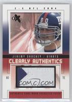 Jeremy Shockey /11