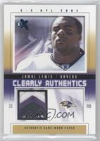 Jamal Lewis /5