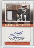Kellen Winslow Jr. /80