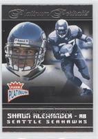 Shaun Alexander