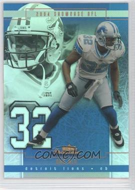 2004 Fleer Showcase - [Base] - Legacy Collection #88 - Dre' Bly /125