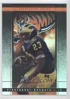Chris Perry /599