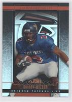 Quintin Williams /599