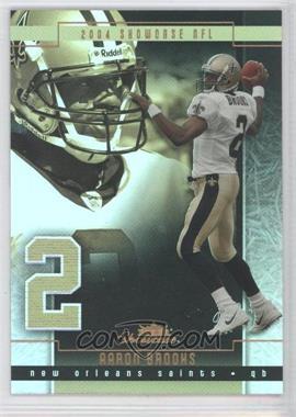 2004 Fleer Showcase [???] #94 - Aaron Brooks /125