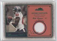 Andre Johnson /80