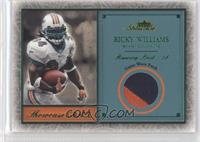 Ricky Williams #21/34