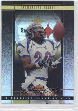 2004 Fleer Showcase #130 - Ricardo Colclough /599