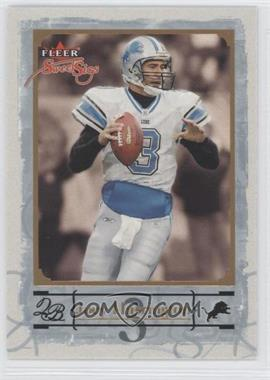 2004 Fleer Sweet Sigs Gold #51 - Joey Harrington /99