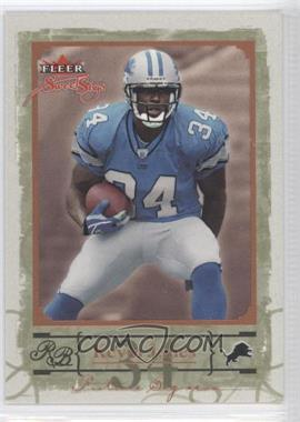 2004 Fleer Sweet Sigs #78 - Kevin Jones /999
