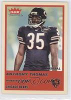 Anthony Thomas /150