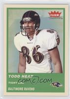 Todd Heap
