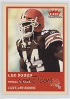 Lee Suggs