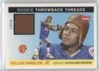 Kellen Winslow Jr.