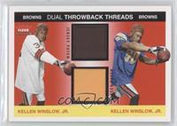 Kellen Winslow Jr. /75