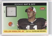 Kellen Winslow Jr. /100