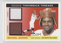 Michael Jenkins /50