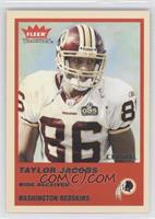 Taylor Jacobs /150