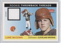 Luke McCown