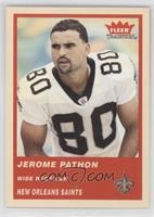 Jerome Pathon