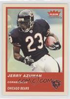 Jerry Azumah