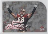 Julian Peterson /66