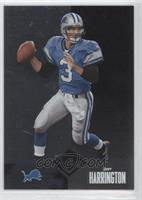 Joey Harrington /799