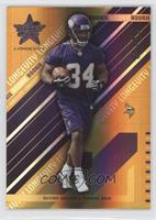 Butchie Wallace /99