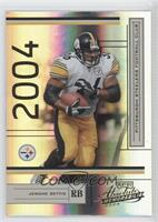 Jerome Bettis /1150