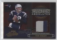 Tom Brady /25