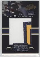 LaDainian Tomlinson /25