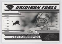 Joey Harrington /1000