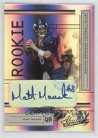 Matt Mauck /750