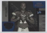 Roy Williams /750