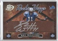 Roy Williams /150