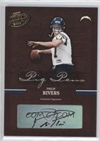 Philip Rivers /150