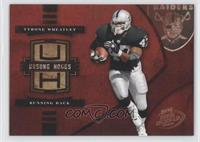 Tyrone Wheatley /1250