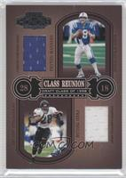 Peyton Manning, Fred Taylor /150