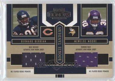 2004 Playoff Honors [???] #RT-10 - Mewelde Moore