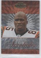 Chad Johnson /1000