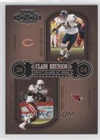 Brian Urlacher, Thomas Jones /1500