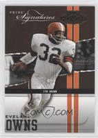 Jim Brown /999