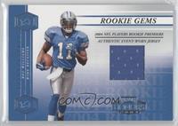 Rookie Gems - Roy Williams /750