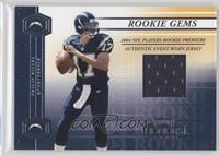 Rookie Gems - Philip Rivers /750