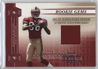 Rookie Gems - Derrick Hamilton /750