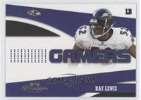 Ray Lewis /750