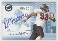 Dwan Edwards /50