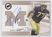 Tony Pape