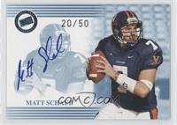 Matt Schaub /50