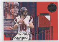Eli Manning /385