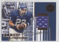 Jared Lorenzen /700